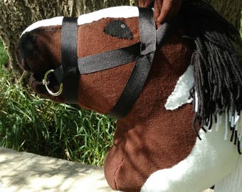 "LARGE Hobby Horse ""Canyon"""