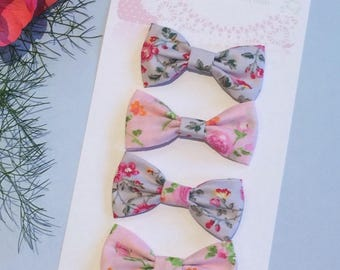 Baby Bow Collection