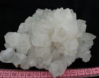 Quartz-Drujba mine-Lusky Bulgaria