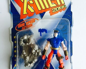 X-Men 2099 Meanstreak Action Figure