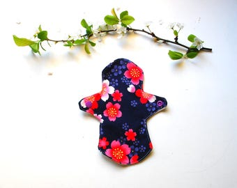 Cloth Pads, Mama Pads, Reusable Cloth Pads, Reusable Cloth, Mama Cloth, cloth panty liners, Mentrual Pads, SMALL SIZE