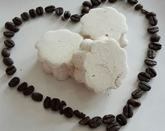 Espresso Marshmallow, A Buddy for Your Hot Chocolate, Wedding Candy Buffet, Wedding Favour, Bridal Shower, Engagement Party, Local Foods
