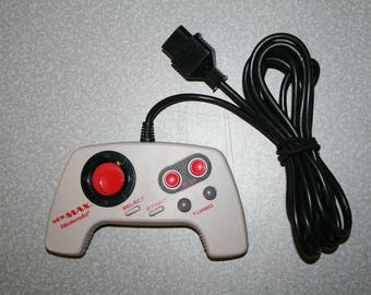 Nintendo Max Controller Works Great Shape Video Game Free Shipping