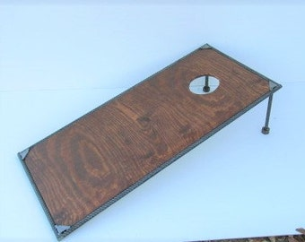 Wedding Cornhole boards, Rustic Cornhole Boards, Industrial Cornhole boards, Rebar Cornhole boards,Custom Cornhole boards, Bean Bag Toss