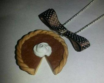 Sugar pie necklace