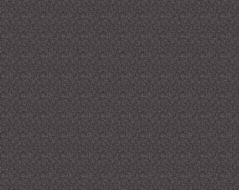 Small Hashtag in Black from Riley Blake, Cotton Fabric, Choose the Cut, C110-BLACK
