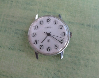 Watch Raketa ussr 2609 HA Wrist Watch