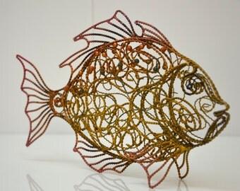 Fish Decor | Etsy