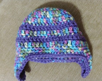 Made to Order Ear Flap Hat