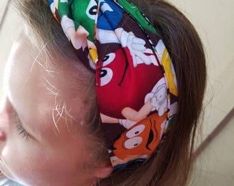 M & M Headband