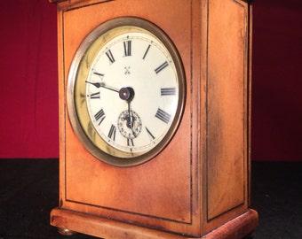 Mantle Clocks Etsy