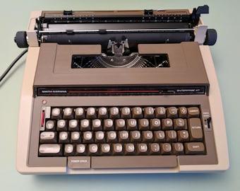 Smith-Corona Enterprise XT electric typewriter