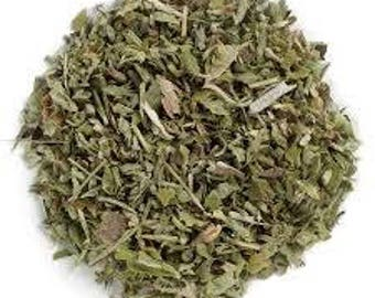 Fresh Dried Catnip - Napeta Cataria