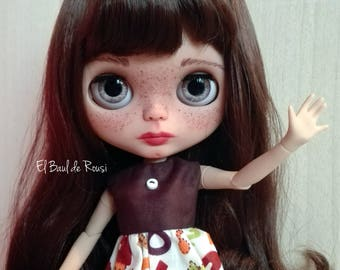 Custom Blythe Dolls For Sale by Custom Blythe