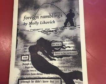 foreign ramblings