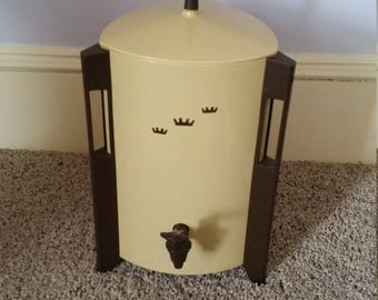 Vintage regal  Poly Urn coffee urn