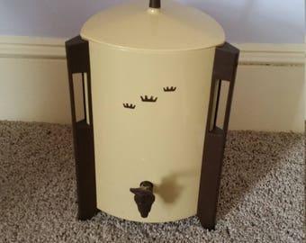 Vintage regal  Poly Urn coffee urn