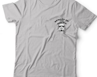 Kids  Storm Trooper T-Shirt.Star Wars.Logo Tee