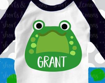 Frog svg, Boy svg, Prince svg, Kiss a frog, Prince Birthday, eps, SVG, DXF, frog shirt,  boy party ideas, Prince invitations, frog, clip art