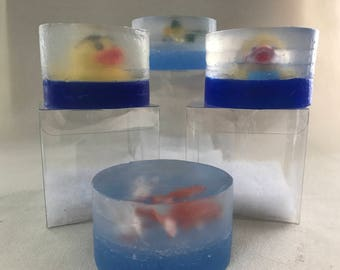 Summer Sale...Custom Handcrafted Soaps