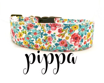 Dog Collar, Pippa