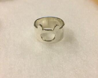 Finn Hat Ring