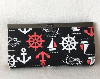 Clutch/handbag/bracket clip bag: anchor