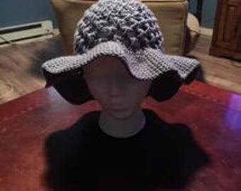 Sun Hat (MTO)