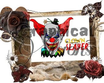 clown slayer