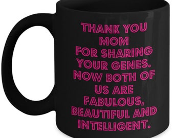 Mothers Day From Daughter, Mom From Daughter, Mothers Day Gifts From Kids, Mothers Day Gifts From Daughter, Mothers Day From Son, Mom Mug