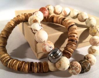 Samos Men's Bracelets