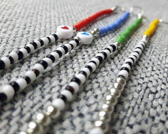 different coloured bracelets with and without heart pearl bracelet bracelet silver clasp