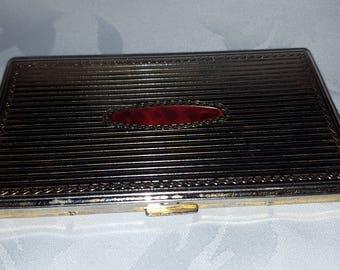Colibri Cigarette case