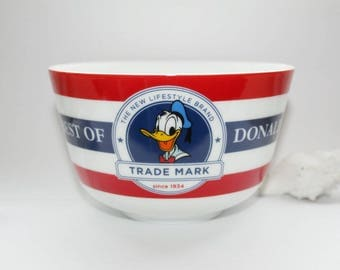 Bowl, cereal Bowl, modern art, showcases decoration, porcelain bowl, original.