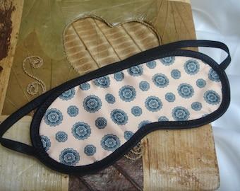 Eye Mask,Sleep Mask, Sleeping mask, Travel gift, Travel accessories, Satin Eye Mask, Satin sleep mask
