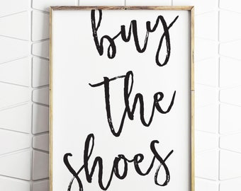 girls bedroom decor, buy the shoes, shoes wall decor, girls decor, bedroom decor, shoes art, shoes download, shoes print