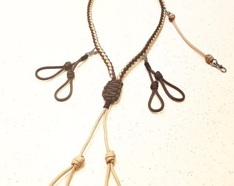Wildman  series lanyard