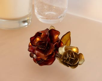 Gracie Corsage & Pin