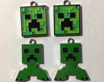 Gaming Charms