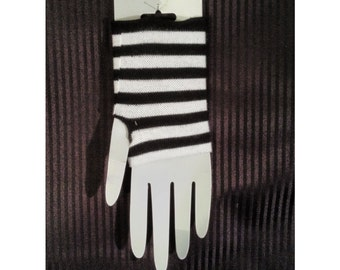 Wristwarmer / Wrist Brace - 1 SINGLE Striped