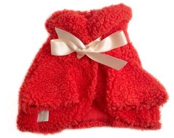 Dog coat, dog pink coat, dog warm coat, dog designer coat.