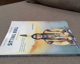 Sitting Bull ~  the Book