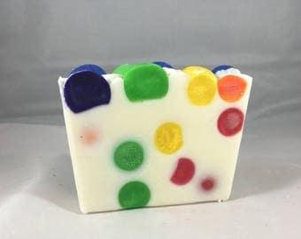 1 LB of Soap - Handmade Soap