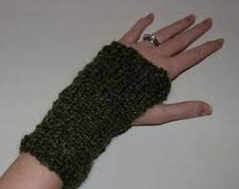 Custom made Armwarmers