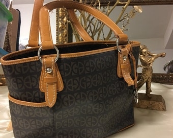 Giani Bernini Monogram Purse