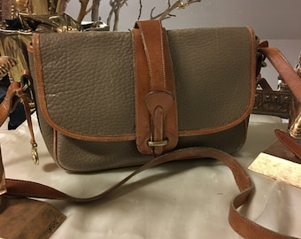Dooney and Bourke Leather Bag