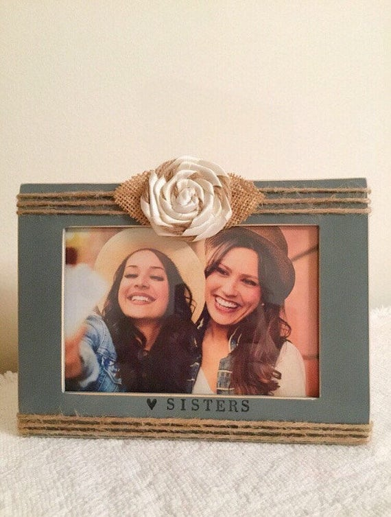 frame for sister sisters frame brothers frame cousins frame friends frame gift for sister gift for brother from tyesframeofmind on etsy studio