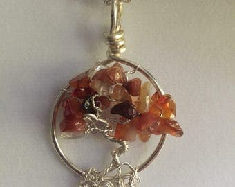 Tree of Life Pendent