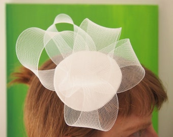 Fascinator summer breeze