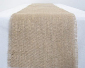 Burlap  runner,burlap runner,wedding table runner